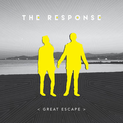 The Response new single Great Escape
