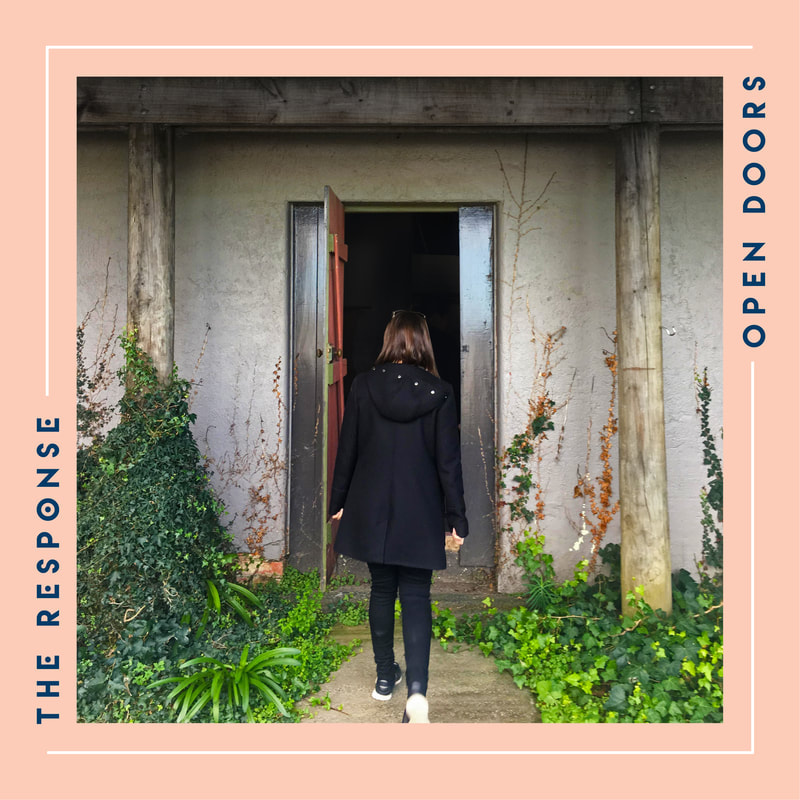 The Response Open Doors EP